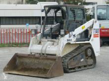 Bobcat T 140 mini pala usata