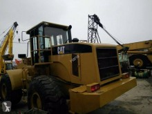 Caterpillar 966H incarcator pe roti second-hand