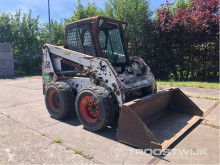 chargeuse Bobcat S160
