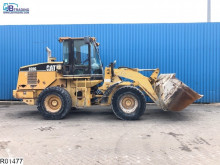 Caterpillar 928 G Bucket 2,35 mtr, 93 KW tweedehands wiellader
