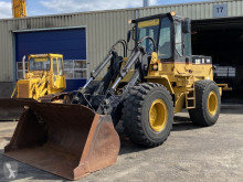 Caterpillar IT28F used wheel loader