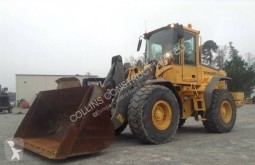 Volvo wheel loader L90E