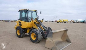 Volvo L25F-P used wheel loader
