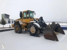 Volvo L 120 E L120E used wheel loader
