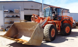 Doosan wheel loader DL350-3