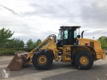 Caterpillar IT 38 H / 2010 / 20.428 HR / BUCKET / 3RD VALVE / GOOD RUNNING
