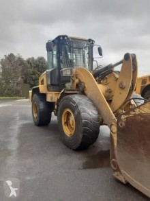 Caterpillar 962G 962 G used wheel loader