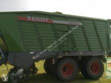 Fendt Tigo 65 XR-D