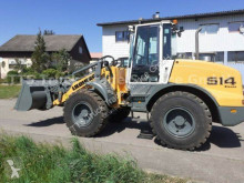 Liebherr L 514 Stereo, kein 524,528,538 used wheel loader