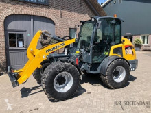 Mustang 708 used wheel loader