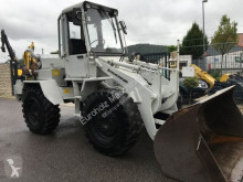 Zettelmeyer ZL 1001 used wheel loader
