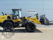 New Holland W 170