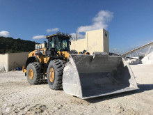 Caterpillar 980 M (2pcs) used wheel loader
