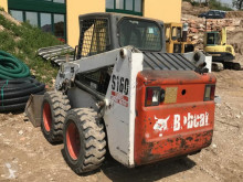 Bobcat S 160 used mini loader