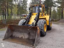 Volvo BM4500 used wheel loader