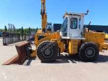 Hyundai wheel loader HL 17