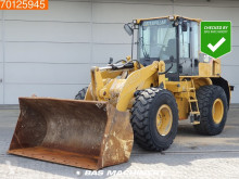 Chargeuse sur pneus Caterpillar 928 H Nice clean German dealer machine
