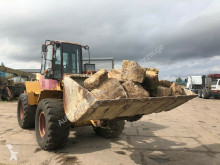 Fiat FIATALLIS FR 70 mit Waage used wheel loader