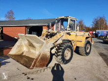 Liebherr L531 531 L Schaufel used wheel loader