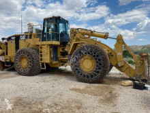 Caterpillar 988 G incarcator pe roti second-hand
