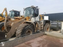 Liebherr wheel loader L 580
