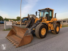 Volvo L70G German machine! 3er Kreis Quick coupler BSS