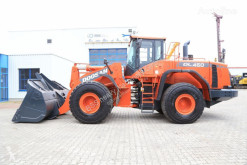 Doosan DL 450-3 * 1 YEAR GUARANTEE * chargeuse sur pneus occasion