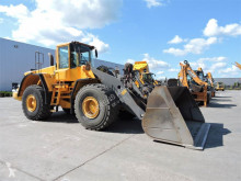 Volvo L180E used wheel loader