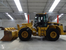 Caterpillar 950 G used wheel loader