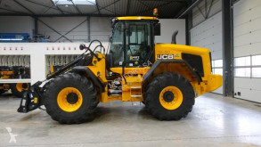 JCB 427S used wheel loader