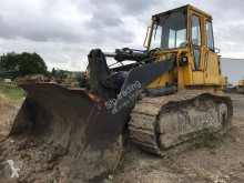 Caterpillar track loader 963