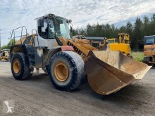 Liebherr L566 2plus2 used wheel loader