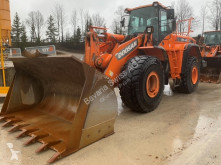 Doosan DL 450-3 used wheel loader