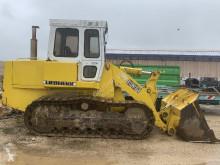 Pá carregadora Liebherr LR631B pá carregadora escavadora com lagartas usada