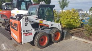 Bobcat mini loader S 450