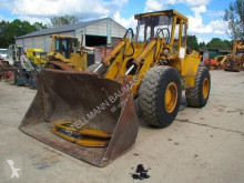 Volvo 4400 used wheel loader