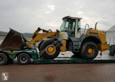 Liebherr L544 used wheel loader