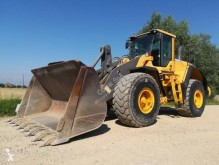 Volvo L 150 G used wheel loader