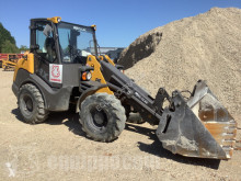 Mecalac wheel loader AX850