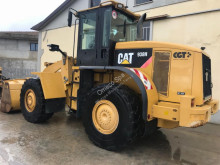 Caterpillar 938H tweedehands wiellader