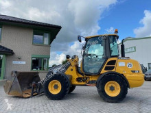 Volvo wheel loader L 25 F (12000850) MIETE RENTAL