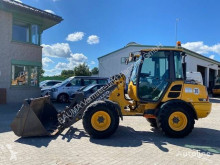 Volvo L 25 F (12000698) MIETE RENTAL used wheel loader