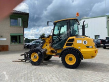 Volvo L 20 F (12000849) MIETE RENTAL used wheel loader