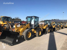 Caterpillar 908 M 4x MIETE EUR 1.200,- RENTAL incarcator pe roti second-hand