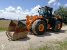 Hyundai wheel loader HL770-9A