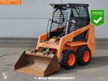 Bobcat S 70 pala cargadora de ruedas usada