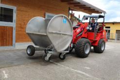 Mini pala cargadora 850 mit Bügel Allrad