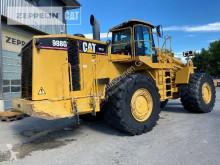 مُحمّلة Caterpillar 988G محملة بعجلات مستعمل