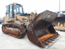 Caterpillar 973D used track loader