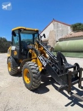 JCB 406 T4 mini-incarcator second-hand